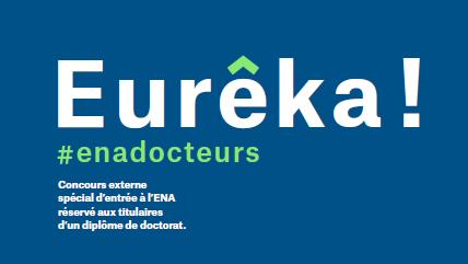 Eureka ENA