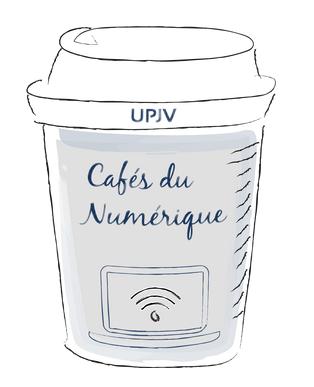 Cafés du numérique