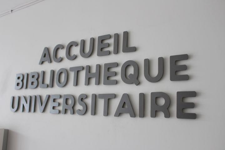 Accueil BU Citadelle