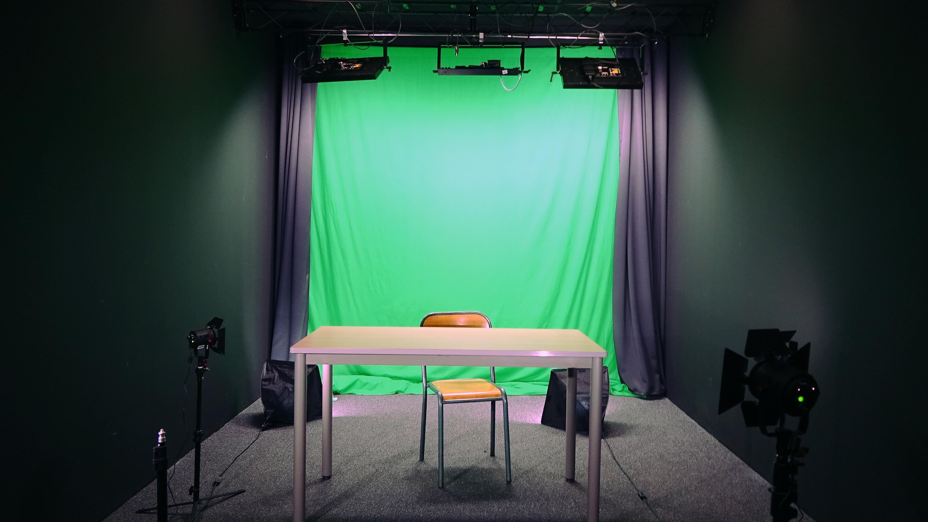 Studio Audiovisuel