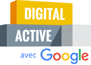 Formation Digital active