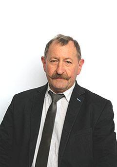 Jacques Henocque