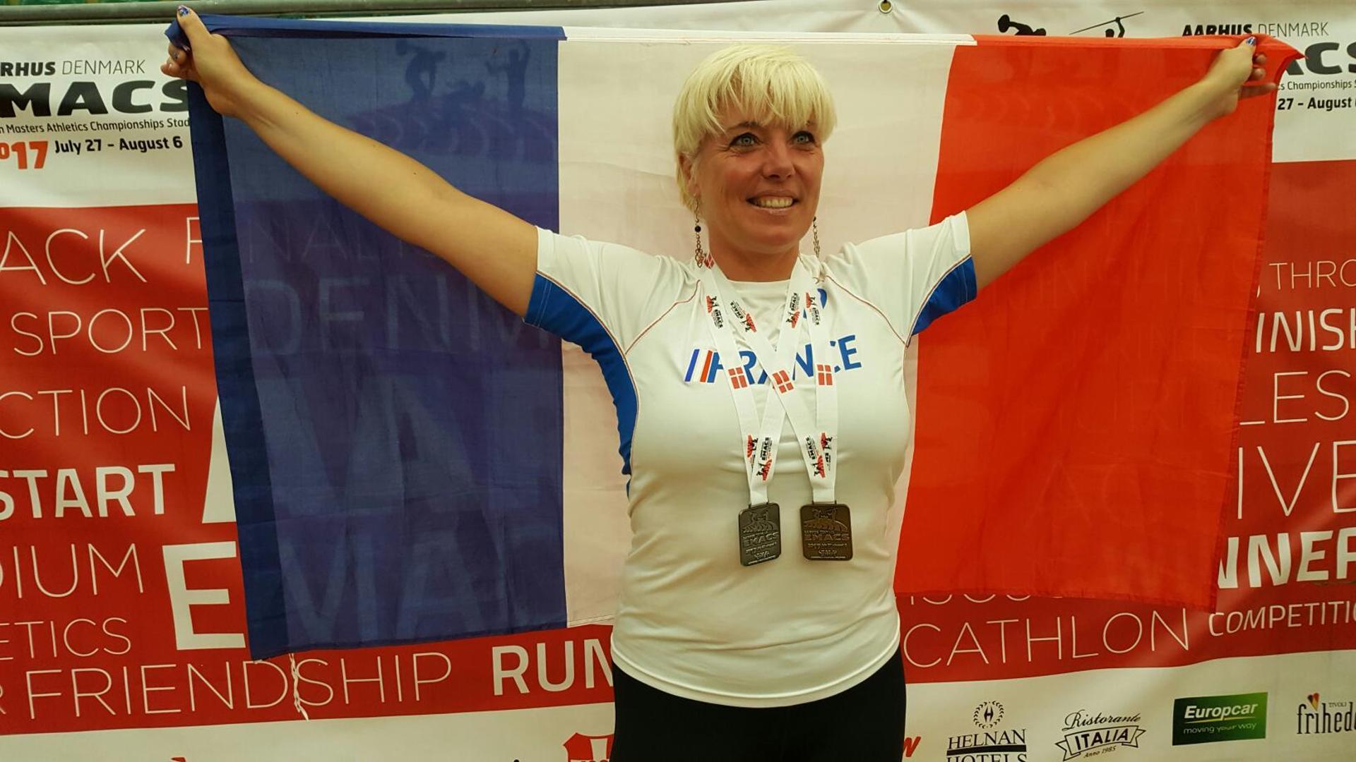 Championnats d'Europe d'athlétisme catégorie master