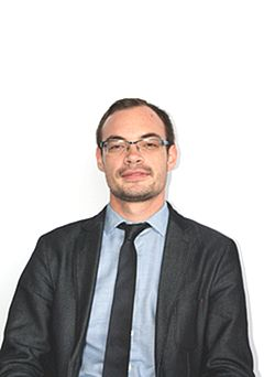 Sebastien Delescluse
